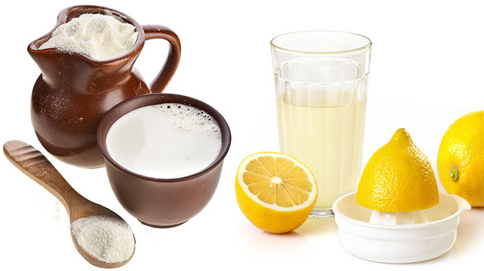 Milk-Powder-and-Lemon-Juice