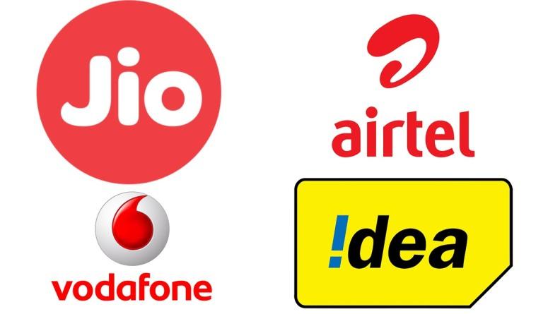RELIANCE-BSNL-JIO-AIRTEL-IDEA-4G-Diwali-Offers